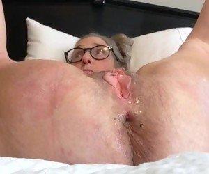 Granny Wet Pussy Pics